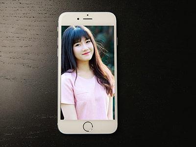 Ghép ảnh vào khung hình iphone online
