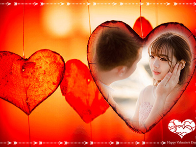 Happy valentine's day số 1