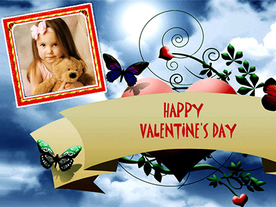 Happy valentine's day số 2