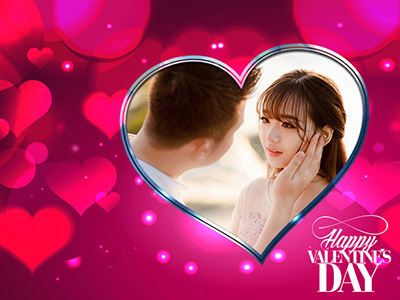 Happy valentine's day số 3