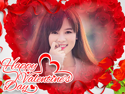 Happy valentine's day số 4