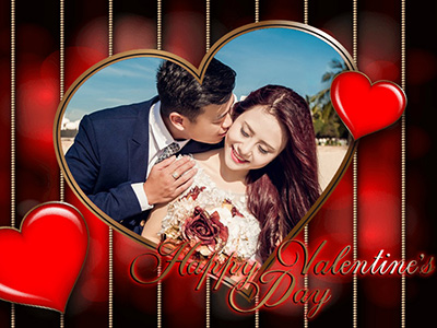 Happy valentine's day đẹp