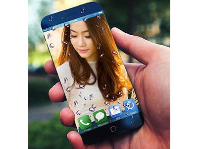 Khung ảnh iphone 7 đẹp