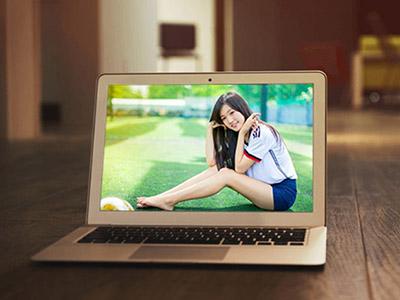 Khung ảnh Laptop đẹp