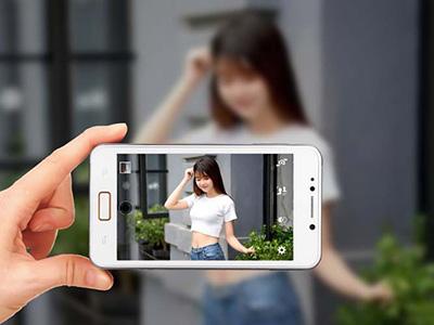 Hiệu ứng smartphone samsung
