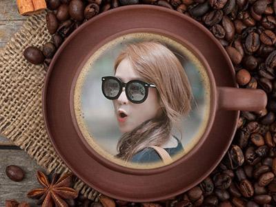 Tách cafe đẹp